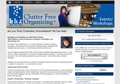 clutterfreeorganizing