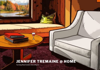 jennifer tremaine personal website